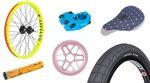Bei SIBMX ist eine Lieferung mit den neuen Teilen und Farben von Odyssey BMX eingetroffen, die ab sofort beim BMX-Dealer deines Vertrauens erhältlich sind.