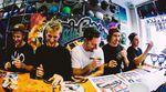 Hier ist der zweite Teil des Videos von der wethepeople #getinthevantour 2015 mit Ed Zunda, Dillon Lloyd, Pete Sawyer, Moritz Nußbaumer und Dima Prykhodko.