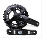 Das neue Sortiment der Stages Powermeter bieten eine präzise und robuste Messeinheit für den Radsportler.