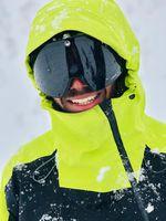 Happy Face Dennis Ranalter credit: David Hofer