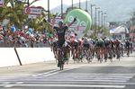 Pöstlberger sichert sich den Sieg der ersten Etappe (Bild: Sirotti)