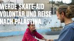 Skate Volontariat