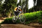 Jörg Alutech Actionshot User Bike Check