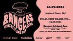 Das Bangers Freestyle Film Festival 2021 steigt am 25. September in Köln