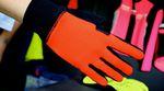 Merino-Handschuhe für den Herbst.