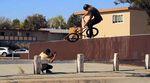 Rasiert! Alex Hiam und Boyd Hilder machen in diesem Video die Straßen und Betonparks von San Francisco platt. Heavy, also auf keinen Fall verpassen!