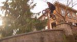 Neben einem Worst-Case-Railsturz und dem besten Manual aller Zeiten gibt es in diesem Leftovervideo von Da Crew noch jede Menge anderer guter Clips zu sehen.