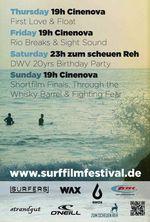 surffilm festival Köln