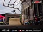 Alex Stinshoff Volume BMX