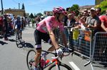 """Der Team Sunweb Fahrer macht noch keine Versprechen, welche Grand Tour er in Angriff nehmen wird. """"Ich wähle die Rennen, bei denen ich die größte Chance auf einen Sieg habe."""" (Foto: Sirotti)"""
