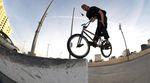 Swagtime an der Westcoast! Miguel Smajli haut für den kunstform BMX Shop einige technische Leckerbissen auf den Straßen von Kalifornien raus.