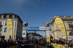Paris-Roubaix 2016: Die Startlinie. Foto: Sirotti