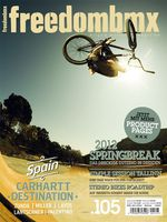 Cover freedombmx 105