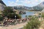 Die Organisatoren haben einige Etappen der Vuelta a Espana kurzfristig geändert. (Foto: Unipublic / G. Watson)