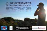 Saisonabschluss in Brackenheim: Am 19. August 2017 geht der Brickyardmafia Season Ender Jam in die zweite Runde. Hier erfährst du mehr.