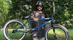 Daniel Juchatz hat von Mankind Bike Company eine umfassende Signatureline spendiert bekommen. Mehr dazu in diesem Bikecheck.