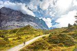 Das Alpenbrevet 2016 findet am Samstag, den 27. August statt, bietet fünf Strecken von der 42 Kilometer langen Furka Tour bis zur monströsen 276 Kilometer langen Platin Tour.