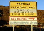 Der Aufstieg zum Muana Kea ist nichts für Schwächlinge. (Pic: Makuahine Pa