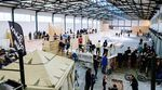 Du arbeitest gerne mit Menschen und möchtest neue Projekt mitgestalten? Dann bewirb dich jetzt bei der Gleis D Skatehalle in Hannover als Bürofachkraft!