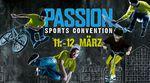 Wir verlosen 5 x 2 Eintrittskarten für die Passion Sports Convention vom 11.-12. März 2017 in Bremen. Du willst die Tickets abstauben? Hier erfährst du mehr