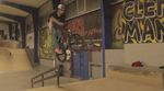 Barspinfeuerwerk aus Hamburg: Jannik Raykowski hat seinen Welcome-Edit für Bikers Base im i-Punkt Skateland gefilmt.