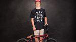 Nach drei Jahren im Team von Total BMX hat Paul Thölen nun zu wethepeople gewechselt. Hier kannst du dir sein neues Rädchen angucken.