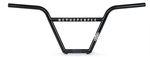 BMX Lenker wethepeople Pathfinder Bars schwarz