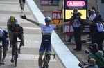 Paris Roubaix 2016 01 Pic Sirotti
