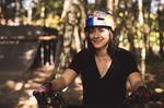 Lara Lessmann im Schlachthof BMX und Skatepark Flensburg