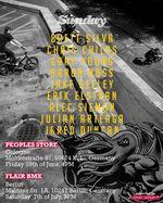 Das Team von Sunday Bikes kommt nach Deutschland. Wo ihr mit Chris Childs, Erik Elstran und dem Rest der Bande eine Session fahren könnt, erfahrt ihr hier.