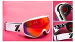 Zeal Forecast Snowboard Goggles 2015-2016