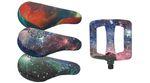 Produkt des Tages: Die Odyssey Galaxy Serie könnte nach oilslick das nächste große Ding sein. Dabei wird auf bewährte Technik und neue Optik gesetzt.