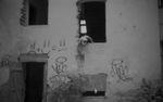 Verlassenes Haus in Bled