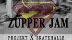 Zupper Jam 2012 Projekt X Skatehalle Trier