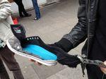 All along the A7 - Unitedskateboardartists und Über Skateboards Tour