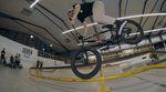 Wie bereits im vergangenen Jahr gab es auch auf dem Adventsjam 2018 wieder einen Haufen neuer Obstacles in der Skatehalle Aurich zu fahren.