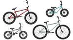 Schmecki! Über Traffic Distribution sind die 2012 Kompletträder von Kink BMX in Deutschland eingetroffen. Hier sind alle neuen Bikes im Überblick.