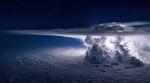 Pacific Storm - Mit diesem beeindruckendem Foto landete Borja beim National Geographic's Nature Photographer of the Year-Wettbewerb auf den dritten Platz. Foto: Santiago Borja