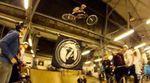 Crow BMX Kalk Xmas