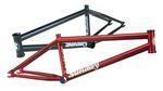 BMX Rahmen Sunday Bikes Nightshift