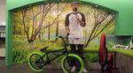 Flo Sailer vom kunstform?! BMX Shop und Mailorder aus Stuttgart stellt in diesem Video ausführlich die Kids- und Einsteigerräder von Subrosa vor.