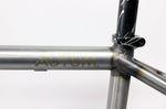 Autum Bikes Katze BMX Rahmen
