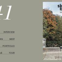 Monster Skateboard Magazine #341