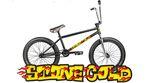 Die 2016er Komplettradlinie von der Cult Crew hält neben diversen Signaturemodellen auch Bikes für die Kleinen mit 12-, 16- oder 18-Zoll-Laufrädern bereit.