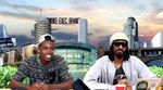 Theotis Beasley & Snoop Dogg