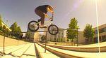 Bruno Hoffmann hat den Sommer genutzt, um in Frankfurt ein neues VX-Video für Federal Bikes zu filmen. Das Ergebnis ist ziemlich feurig geraten. Gönnt euch!