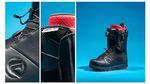 Flow Helios Hybrid Snowboard Boots 2015-2016