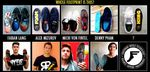 SkateboardMSM Footprint Insoles Gewinnspiel Denny Pham