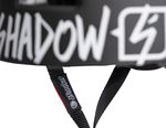 Die Größen S/M und L/XL beinhalten zwei Polstersets für individuelle Passgenauigkeit. Der kunstform X Shadow Helm kommt ab Mitte März in den Handel