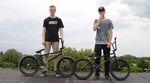 Leon Hengst und Matthias Brenner von der BaggyCrew aus Unna zerlegen in diesem Video ein paar Streetspots am Ostrand des Ruhrpotts. Gönnung!